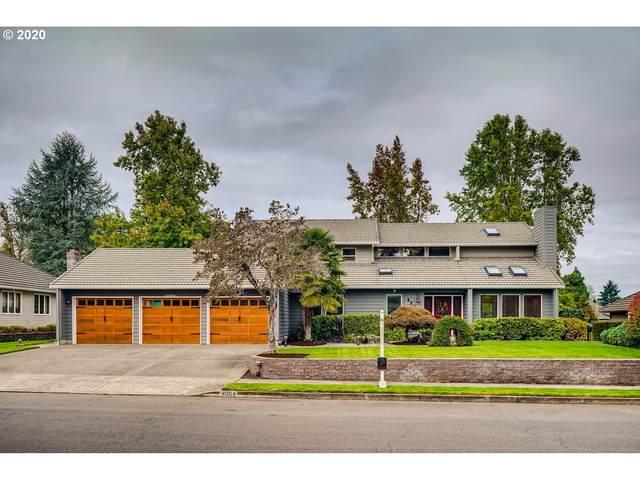 8308 NE 69TH St, Vancouver, WA 98662 (MLS #20508439) :: Premiere Property Group LLC