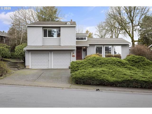 2947 Hunter Way, West Linn, OR 97068 (MLS #20508452) :: TK Real Estate Group
