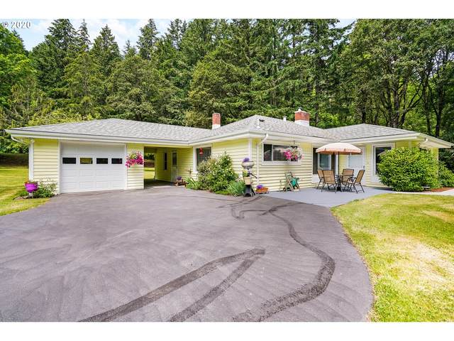 39415 Golden Valley Dr, Lebanon, OR 97355 (MLS #20508512) :: Piece of PDX Team