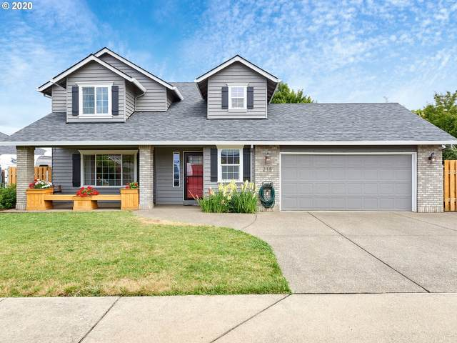 215 Thunderbird St, Molalla, OR 97038 (MLS #20508567) :: Next Home Realty Connection
