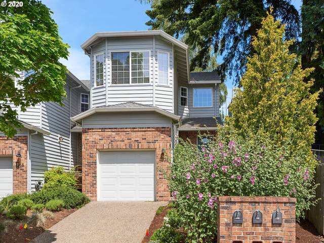 3811 SW Troy St, Portland, OR 97219 (MLS #20508722) :: Song Real Estate