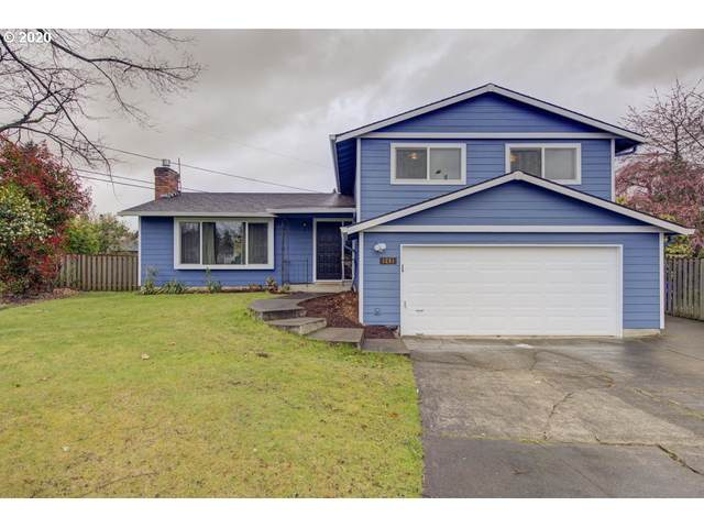 1241 NE 194TH Ct, Portland, OR 97230 (MLS #20508878) :: McKillion Real Estate Group