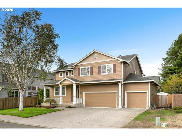 2404 SE 189TH Ave, Vancouver, WA 98683 (MLS #20508968) :: Brantley Christianson Real Estate