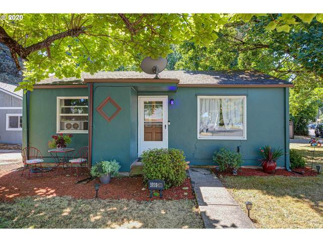 499 SW 5TH Ave, Canby, OR 97013 (MLS #20509080) :: Fox Real Estate Group