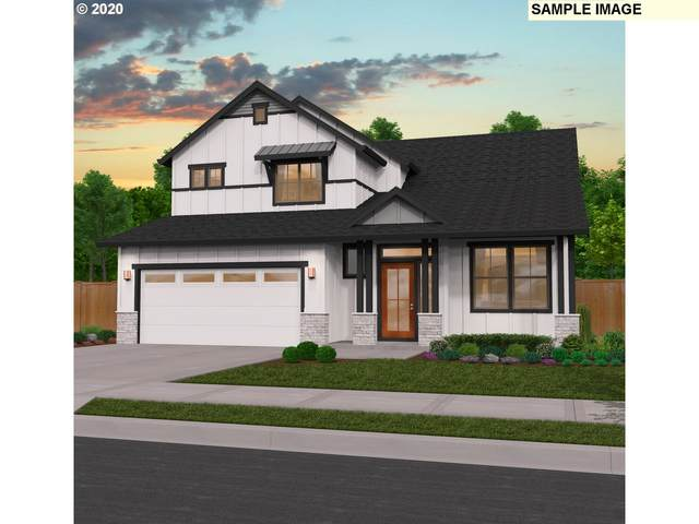SE 28th St, Battle Ground, WA 98604 (MLS #20509206) :: Next Home Realty Connection