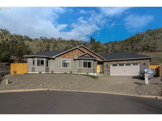123 Uriah Ct, Winchester, OR 97495 (MLS #20509230) :: McKillion Real Estate Group
