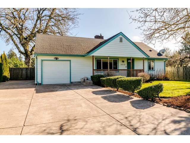 3515 Coburg Rd, Eugene, OR 97408 (MLS #20509233) :: McKillion Real Estate Group