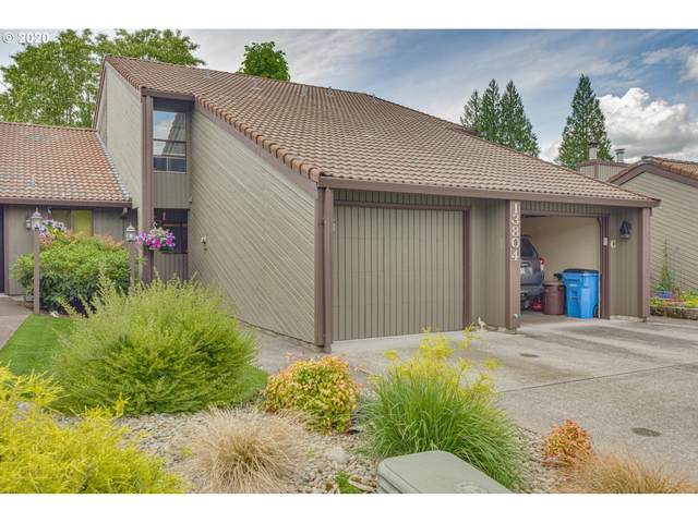 13804 NW 10TH Ct D, Vancouver, WA 98685 (MLS #20509271) :: Change Realty