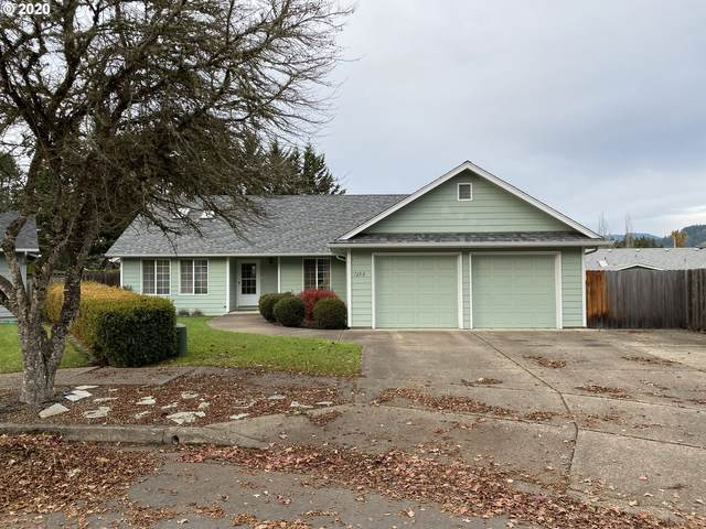 7258 A St, Springfield, OR 97478 (MLS #20509569) :: Soul Property Group