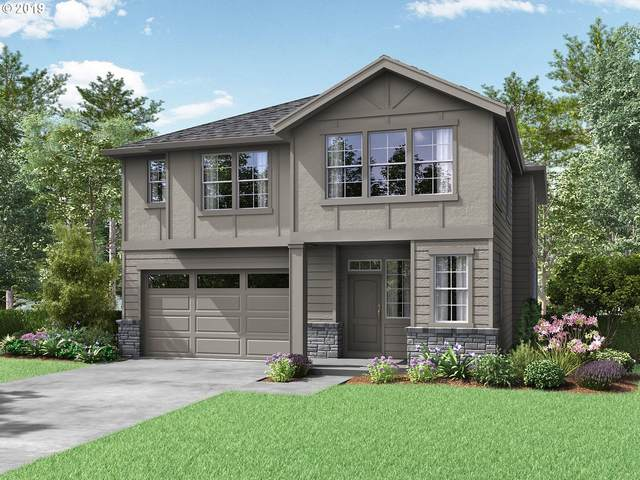 5194 SE 81ST Ave, Hillsboro, OR 97123 (MLS #20509698) :: Townsend Jarvis Group Real Estate
