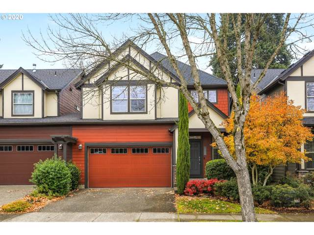 7737 SW Alder St, Tigard, OR 97224 (MLS #20509763) :: Fox Real Estate Group