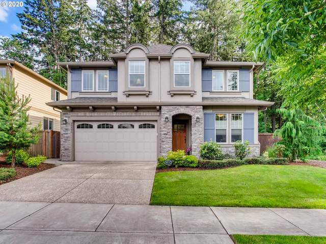 20406 SW Navarre Ln, Beaverton, OR 97007 (MLS #20509802) :: Cano Real Estate