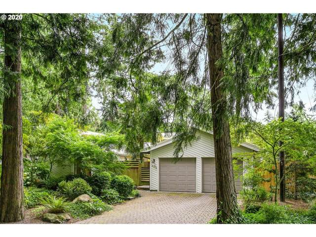 8774 SW Dolph St, Portland, OR 97223 (MLS #20509854) :: Holdhusen Real Estate Group