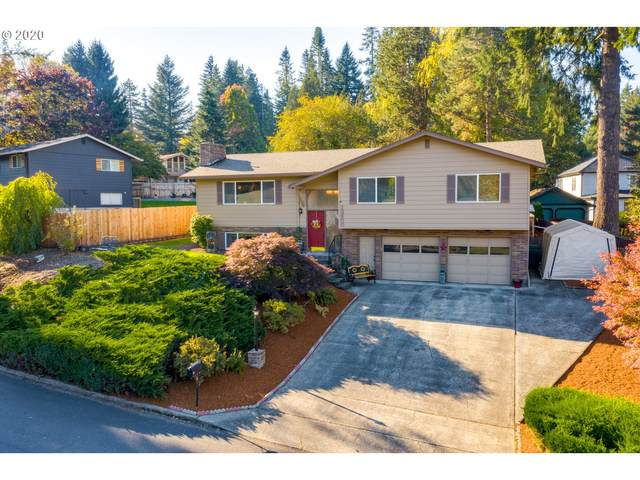 12600 NW 20TH Ave, Vancouver, WA 98685 (MLS #20509895) :: Fox Real Estate Group