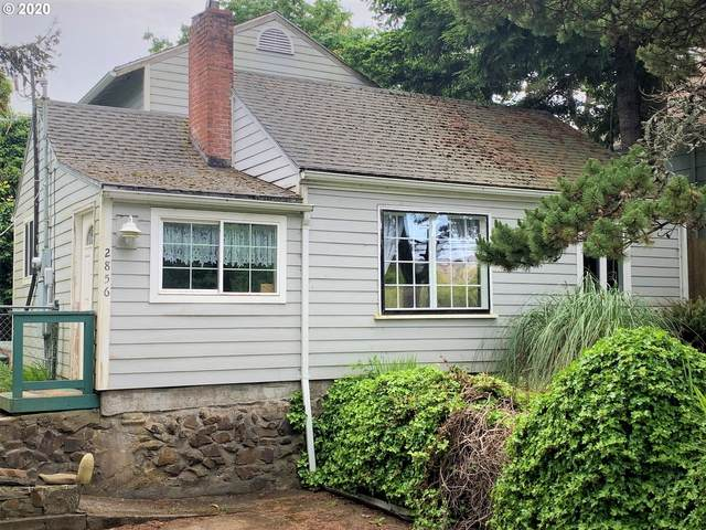2856 NE Hwy 101, Lincoln City, OR 97367 (MLS #20509926) :: Piece of PDX Team