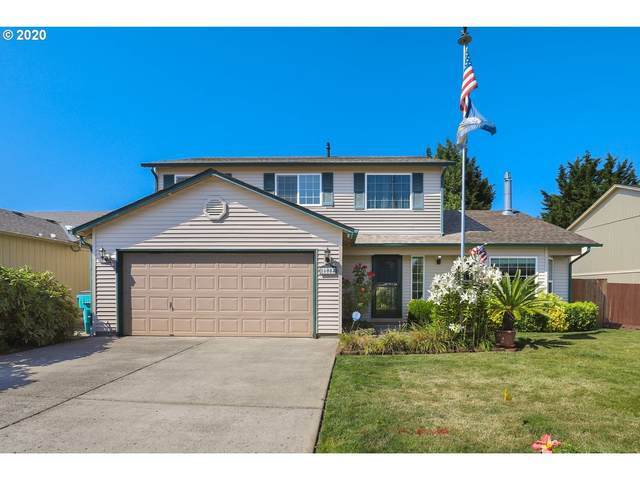 16004 NE Noble St, Vancouver, WA 98682 (MLS #20510123) :: Townsend Jarvis Group Real Estate