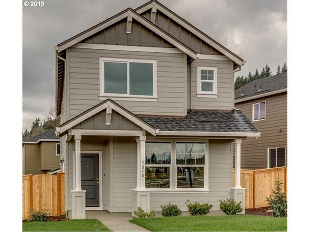 2224 SE 14 Aly, Gresham, OR 97080 (MLS #20510138) :: Next Home Realty Connection