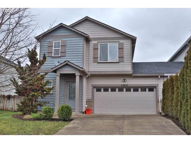 33835 NE Kale St, Scappoose, OR 97056 (MLS #20510185) :: Next Home Realty Connection