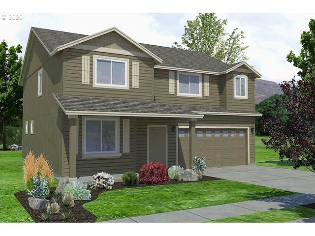 1911 S 59th St, Springfield, OR 97478 (MLS #20510348) :: Fox Real Estate Group