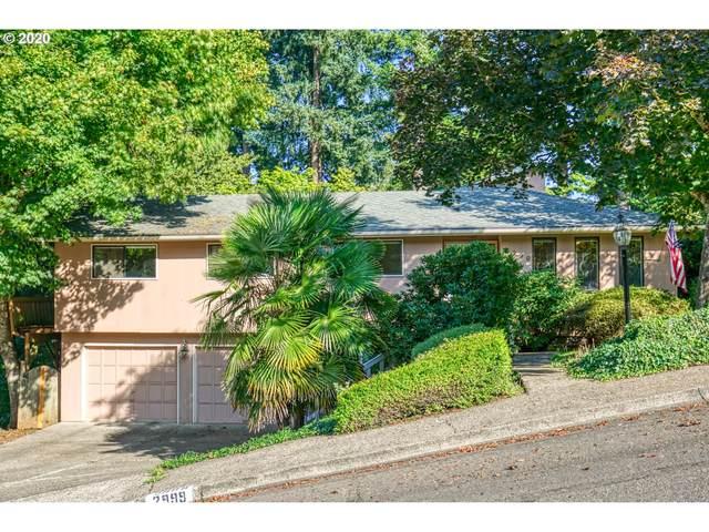 2999 Garfield St, Eugene, OR 97405 (MLS #20510535) :: Brantley Christianson Real Estate