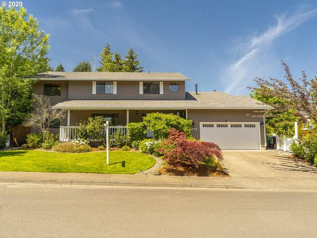 8475 SW 165TH Ave, Beaverton, OR 97007 (MLS #20510595) :: Next Home Realty Connection