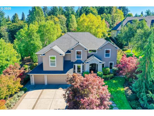 5101 NW 143RD St, Vancouver, WA 98685 (MLS #20510773) :: Cano Real Estate