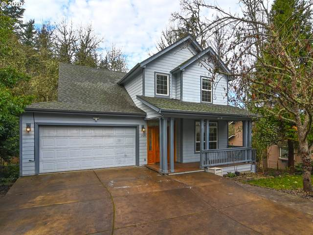 2929 Timberline Dr, Eugene, OR 97405 (MLS #20510791) :: The Haas Real Estate Team