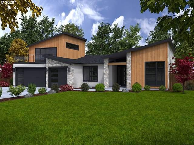 4336 Paddock Ln, Camas, WA 98607 (MLS #20510823) :: Cano Real Estate