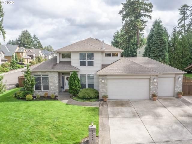10009 NE 36TH Ct, Vancouver, WA 98686 (MLS #20510824) :: Cano Real Estate