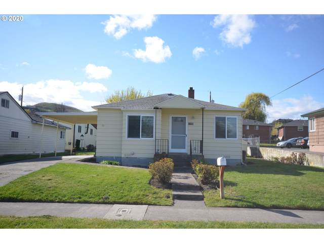 1720 E 9th St, The Dalles, OR 97058 (MLS #20510878) :: Holdhusen Real Estate Group