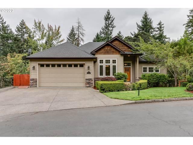 4918 Hunters Glen Dr, Eugene, OR 97405 (MLS #20511150) :: Song Real Estate