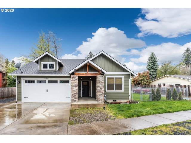 17805 SE River Rd, Milwaukie, OR 97267 (MLS #20511188) :: Townsend Jarvis Group Real Estate