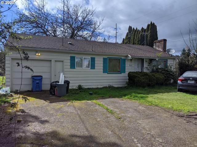9810 NE Hazel Dell Ave, Vancouver, WA 98665 (MLS #20511264) :: Cano Real Estate