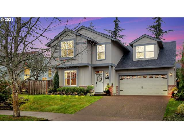 17961 SW Woodhaven Dr, Sherwood, OR 97140 (MLS #20511356) :: Next Home Realty Connection