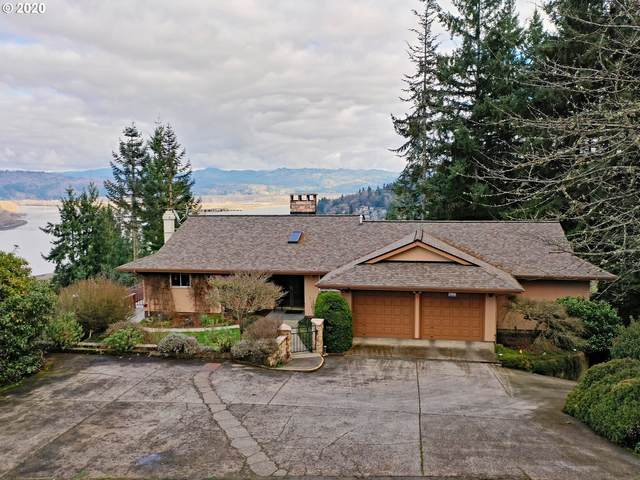 29988 Riverview Dr, Rainier, OR 97048 (MLS #20511393) :: Next Home Realty Connection