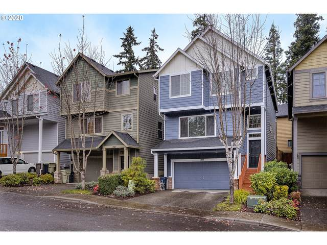 19991 SW Jette Ln, Beaverton, OR 97003 (MLS #20511571) :: TK Real Estate Group