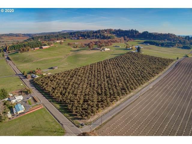 0 NE Highway 240, Yamhill, OR 97148 (MLS #20511686) :: McKillion Real Estate Group