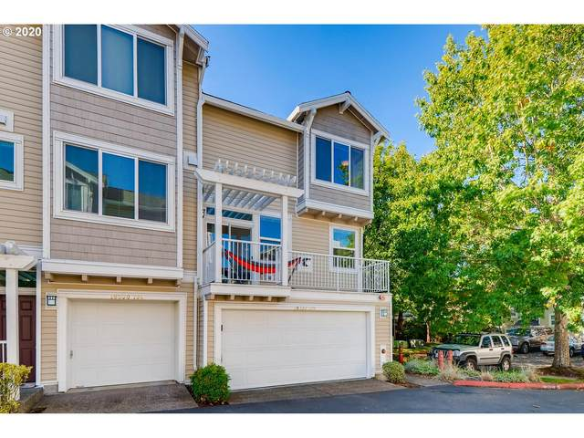16030 SW Audubon St #105, Beaverton, OR 97003 (MLS #20511875) :: Gustavo Group