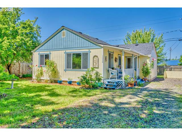 1056 F St, Springfield, OR 97477 (MLS #20511918) :: Song Real Estate