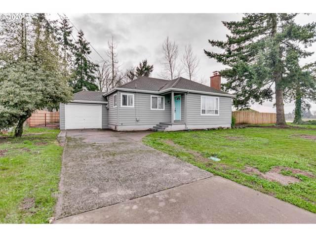 10 Hillview Ln 2, Eugene, OR 97408 (MLS #20511932) :: Team Zebrowski