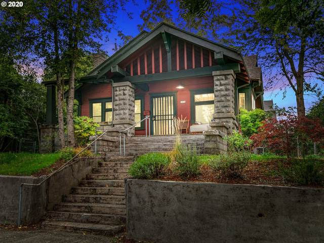 4536 NE 10TH Ave, Portland, OR 97035 (MLS #20512025) :: Cano Real Estate