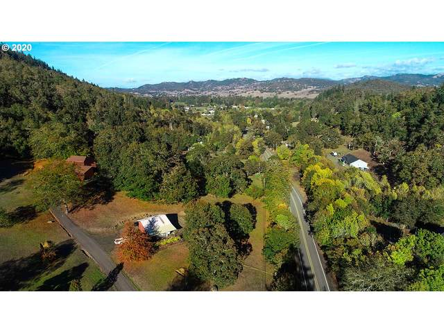 0 San Souci Dr, Roseburg, OR 97471 (MLS #20512204) :: Beach Loop Realty