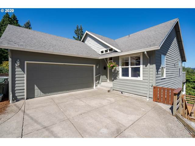 5309 Amy St, West Linn, OR 97068 (MLS #20512602) :: Fox Real Estate Group