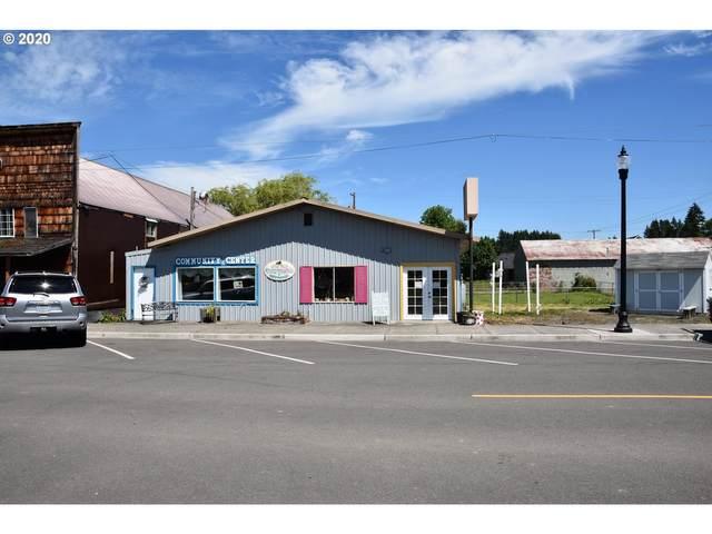 618 A St, Vader, WA 98593 (MLS #20512627) :: Fox Real Estate Group