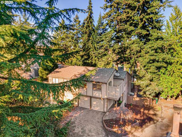 18165 SW Monte Verdi Blvd, Beaverton, OR 97007 (MLS #20512713) :: Next Home Realty Connection