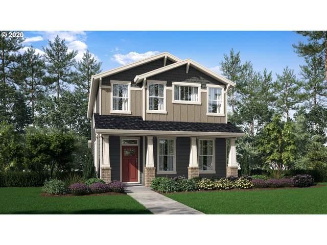 7056 SE Genrosa St Lt314, Hillsboro, OR 97123 (MLS #20512950) :: Holdhusen Real Estate Group