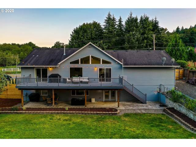 16399 SE Sager Rd, Happy Valley, OR 97086 (MLS #20513032) :: Fox Real Estate Group