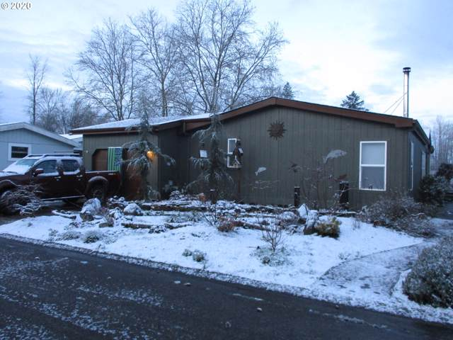 1655 S Elm St #525, Canby, OR 97013 (MLS #20513146) :: Fox Real Estate Group