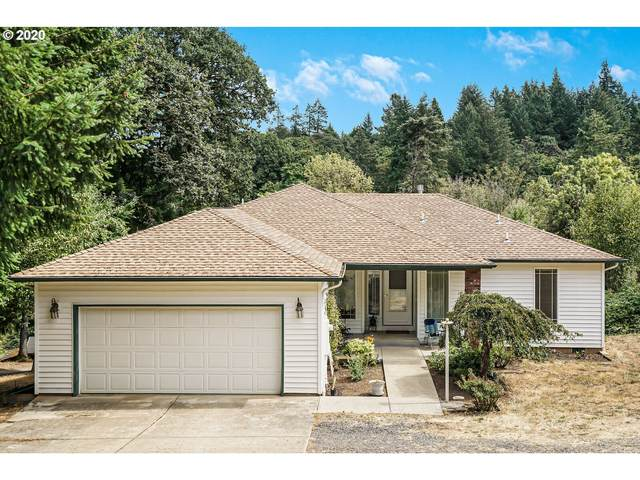 16475 SE Woodland Heights Rd, Amity, OR 97101 (MLS #20513180) :: Fox Real Estate Group