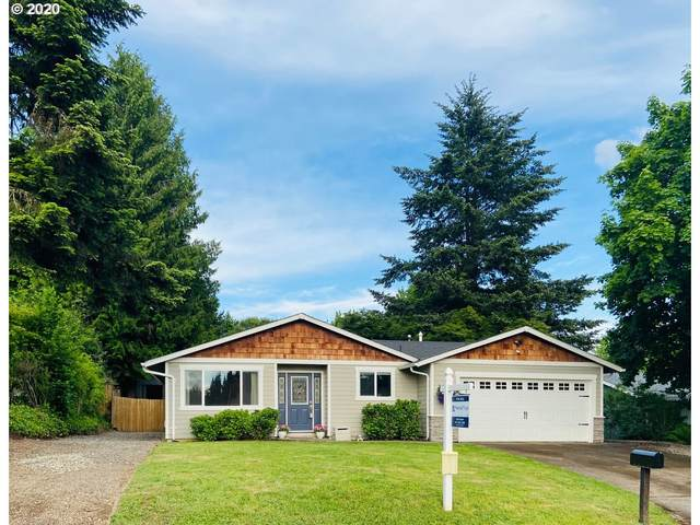 14942 SE Rancho Ave, Milwaukie, OR 97267 (MLS #20513212) :: Piece of PDX Team